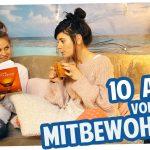 10 ARTEN VON WG-MITBEWOHNERN | Joyce