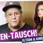 WENN ELTERN & KINDER ROLLEN TAUSCHEN WÜRDEN | Teil 1 | Joyce feat. Kalle Pohl