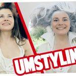 FANTASY-UMSTYLING! Schauspieljob | Joyce