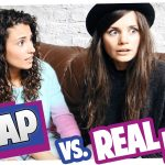 SOAP vs. REALLIFE | feat. Nadine / GZSZ Ayla | Joyce