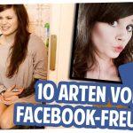 10 Facebook-Freunde, die wir alle haben!