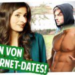 7 Arten von Internet-Dates