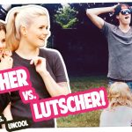 LUTSCHER vs. LUTSCHER | cool vs. uncool | Joyce