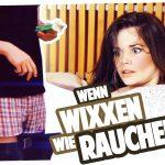 WENN WICHSEN WIE RAUCHEN WÄRE | Teil 1 | Joyce mit Julez & Chris Halb12